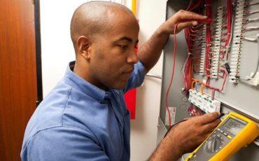 Instrumentation, Control & Electrical
